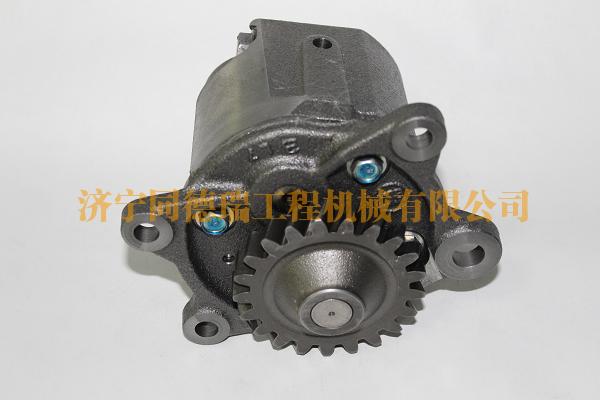 PC450-8機油泵