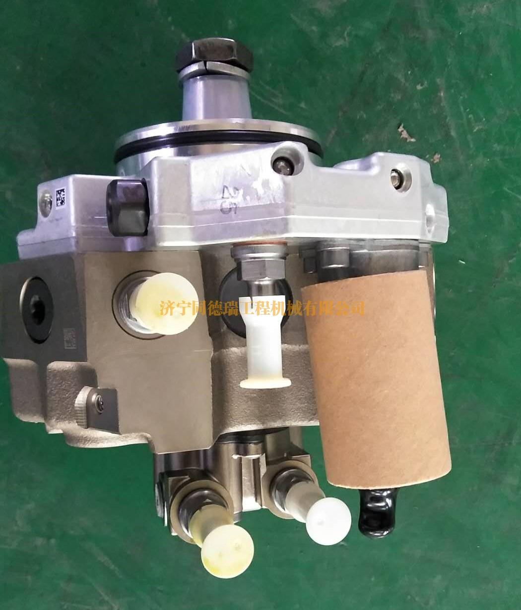 PC-8噴油泵